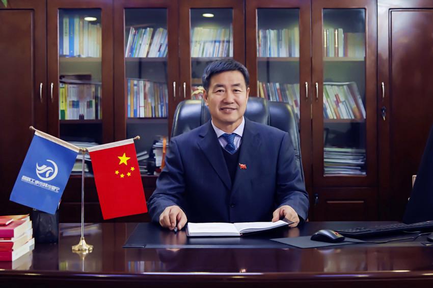 总经理、党委副书记 高维力