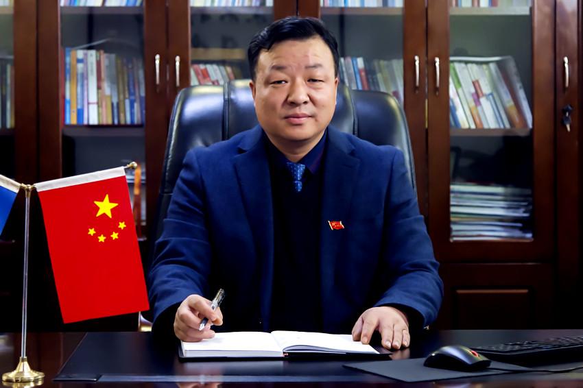 党委副书记、总经理 刘正雄